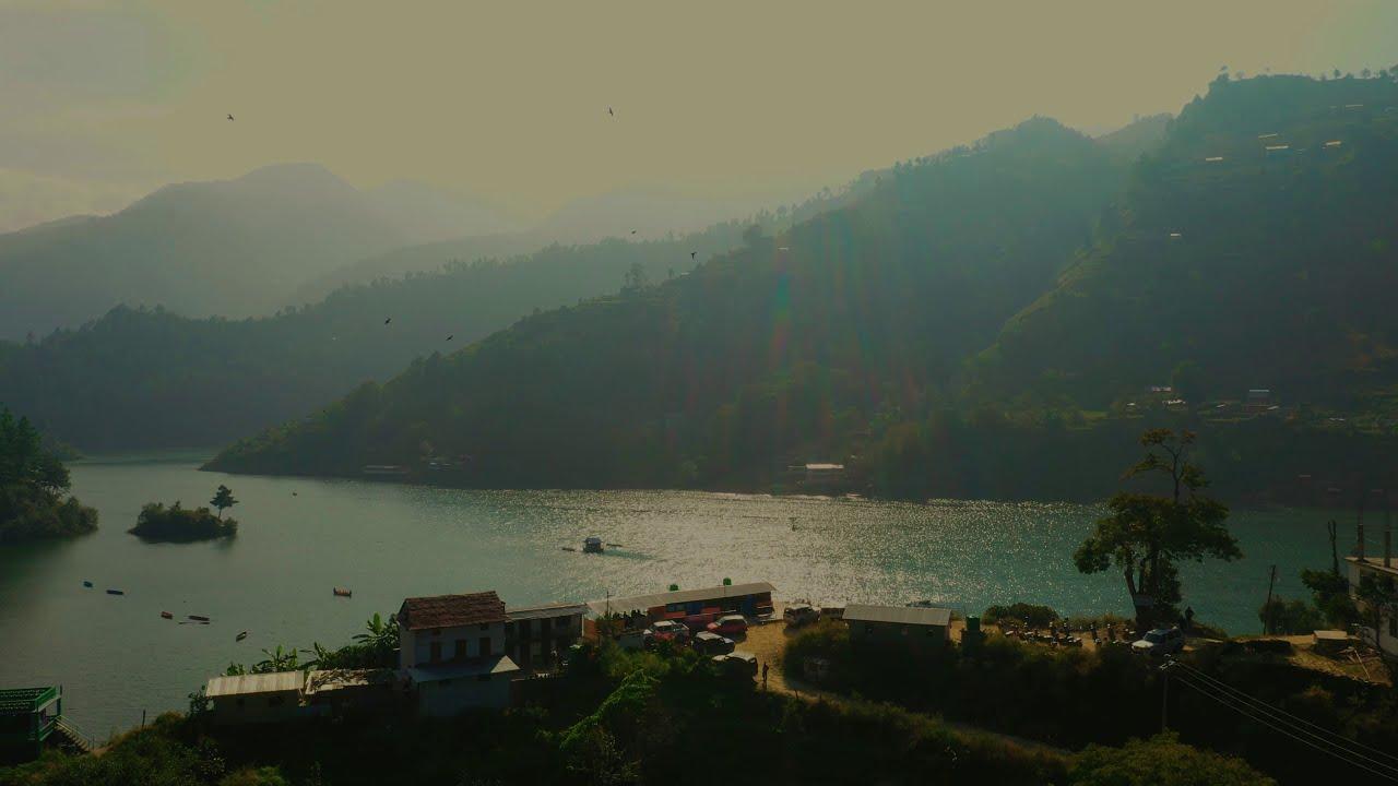 Markhu Drone Video Thumbnail