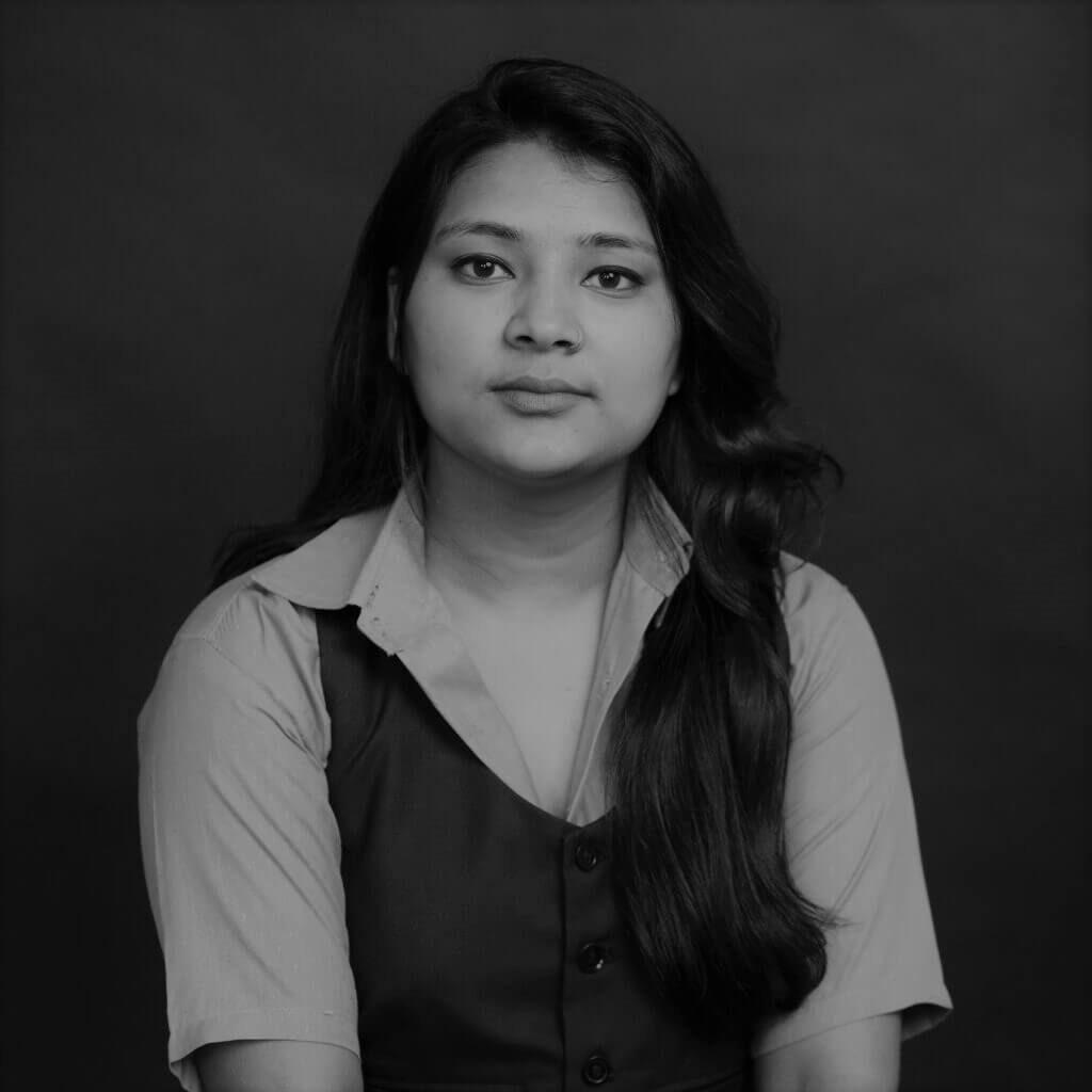 Asmita Bhusal